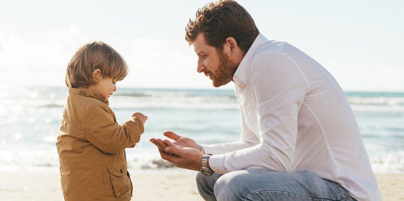La Técnica del Sándwich para hacer críticas constructivas a tu hijo 🥪