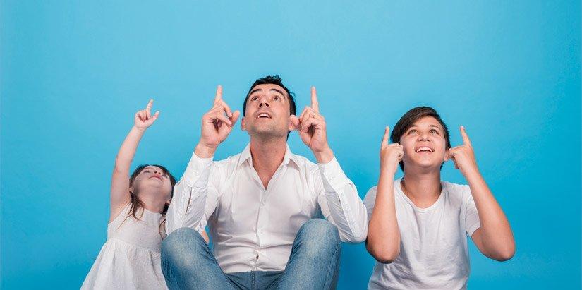 Psico Ayuda Infantil - Trastorno negativista desafiante: qué es y cómo actuar en familia